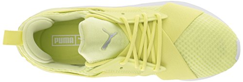 5 Ep Eu Sunny Chaussures Puma 37 Femme Muse White Lime wqAWXxYtRn