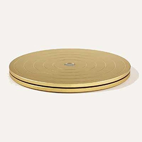 Ice Skating Training Aid - Gold Medal Pro Spinner (Gold Spinner)