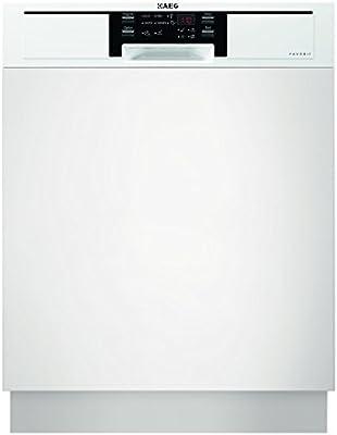 AEG - Lavavajillas Notebook F56332ID0 Completo/A + +/262 kWh/año ...