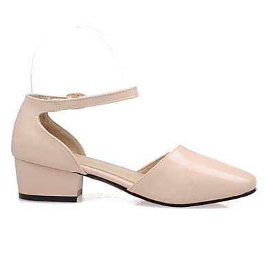 3 Blushing 4In Women'S 2 8 Spring Beige UK7 Leather US9 5 Summer CN42 2In Sandals RTRY Casual 10 EU41 Pink Comfort 5 Ruby Patent Comfort ZdAqazzx