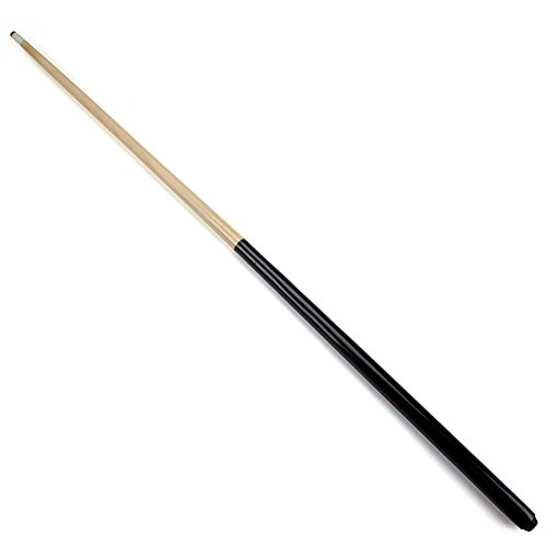 Action Junior Pool Cues (Felson Billiard Supplies Shorty Pool Cue, 36-Inch Short Wooden Stick – Billiards Game Accessories)