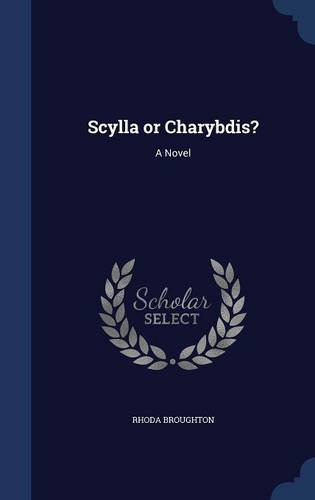 book cover of Scylla or Charybdis?