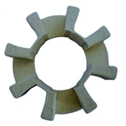 Main Hydraulic Pump Coupling Element 4334891 for J