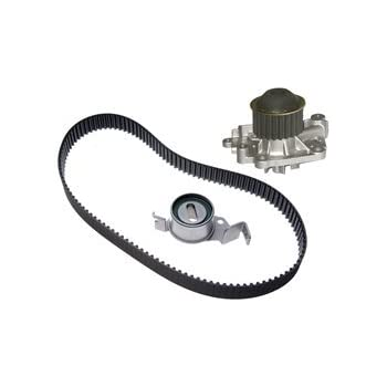 ACDelco TCKWP104B Professional Timing Belt and Water Pump Kit with Tensioner