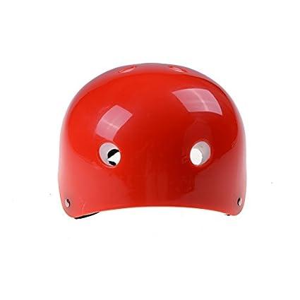srovfidy casco infantil, niños y Micro casco de seguridad para ciclismo, baile, natación