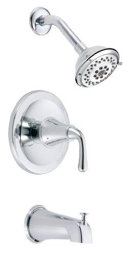 Danze Bannockburn Shower Faucet - 2