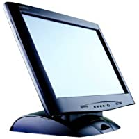 3M 11-91378-225 MicroTouch M1700SS 17-Inch Touchscreen LCD Monitor - USB