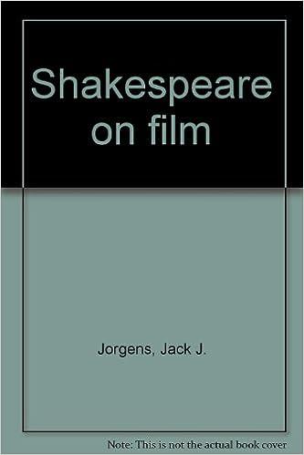 Shakespeare on film