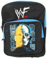 Wrestling Federation WWF Steve Austin Backpack