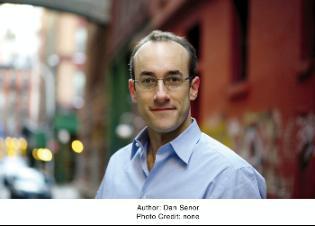 Dan Senor