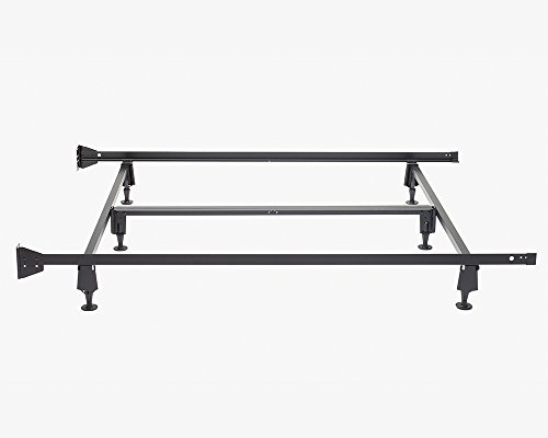 Casper Sleep - Bed Frame - Compact and Easy to Assemble
