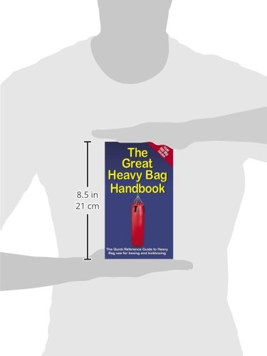 The Great Heavy Bag Handbook (The Great Handbooks)