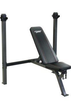 Fitness Gear Olympic Weight Bench by Fitness Gear (Image #1)