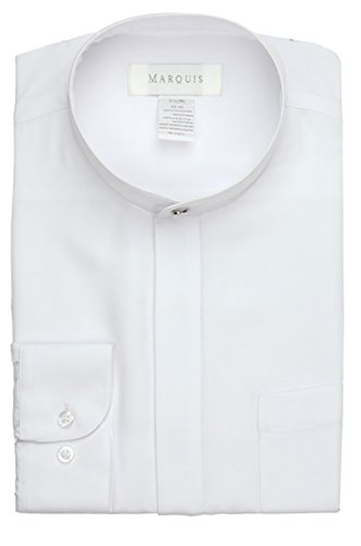 dress shirts without tie - 8