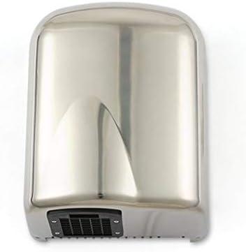 Secador de Manos - Secado de inducción automático Baño de ...