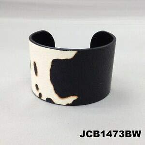 Faux Cow Skin Pattern...