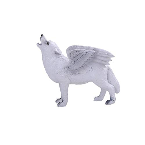 Pacific Giftware PT The Wolf Spirit Collection Big Tree Wolf Spirit Collectible ()
