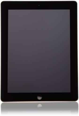 Apple iPad MC706LL/A (32GB, Wi-Fi, Black)3rd Generation