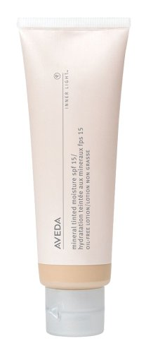 Aveda Inner Light Mineral Tinted Moisture lotion SPF 15 in Sheer - With 15 Tinted Oil Moisturizer Spf Free