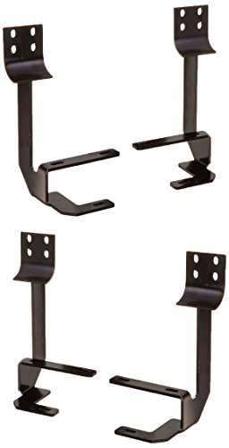 Westin 22-1645 Oval Tube Steps Mounting Kit
