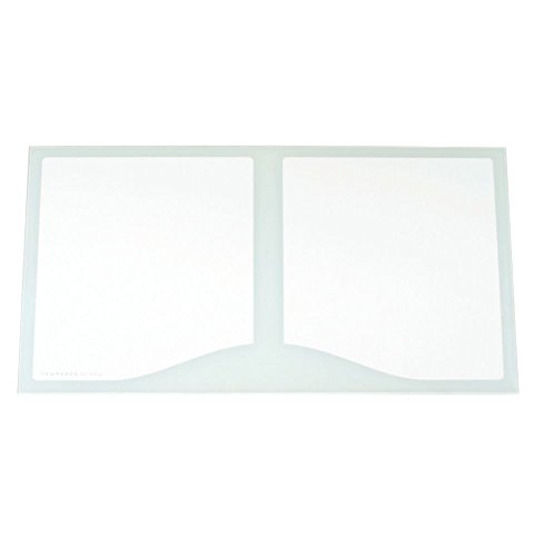 GE Part Number WR32X10465 GLASS COVER VEG PAN