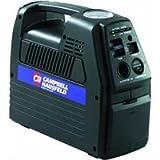 Portable Air Compressor Inflator, Cordless Rechargeable Tire, Mattress, Ball Pump (Campbell Hausfeld CC2300)
