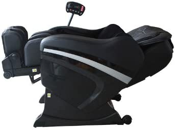BestMassage Black Zero Gravity Shiatsu Massage Chair