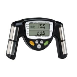 Omron Healthcare Hand Held Body Fat Monitor (Catalog Cate...