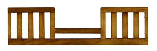 Bassett Benbrooke Toddler Rail, Vintage Pine