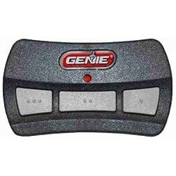 Genie/Wayne Dalton Intellicode Gitr-3 Remote Replaces Git-1, Git-2 & Git-3
