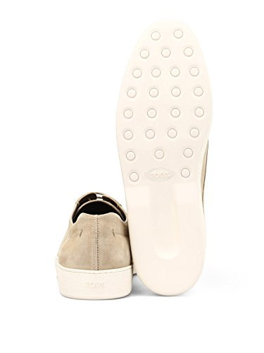 Tods Derby Allacciate in camoscio XXM22A00C20RE0