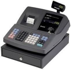 Amazon.com: Sharp xe-a22s Electronic Cash Register con ...