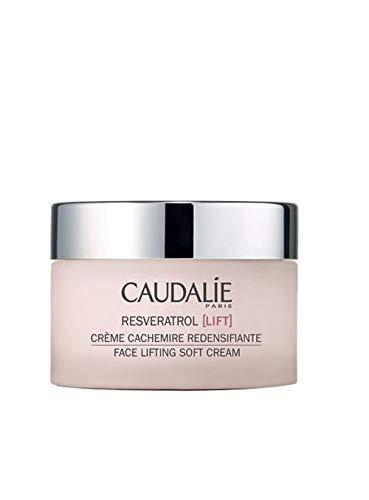 Caudalie Resveratrol Lift Face Lifting Soft Cream, 1.3 Ounce