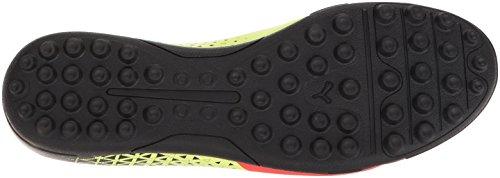 Yellow Blast Men's US Fizzy Shoe Black M Evoknit FTB Red PUMA Soccer 11 TT gB6wd0qdxn
