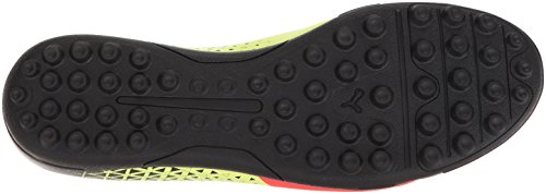Black Yellow FTB Blast Mens Fizzy red Evoknit PUMA Shoe TT puma Soccer 0wFxfn4qP