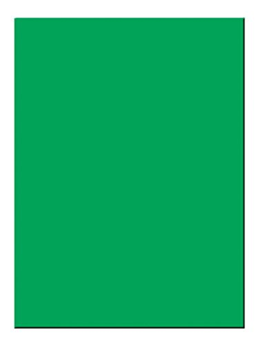 Legamaster Magnetic Paper Magnetic Board/Magnetic Sheet 240mm x 1.7mm 320cm Green by Legamaster