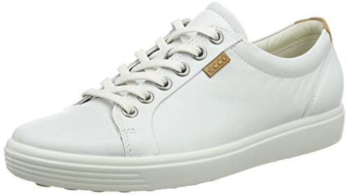 ECCO Damen Soft 7 W Sneaker