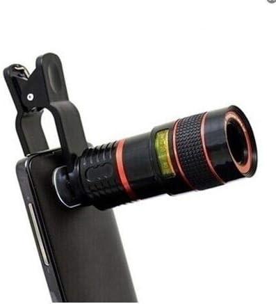 5 en 1 Cámara Lente Zoom Smartphone objekti: Amazon.es: Electrónica