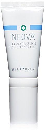 Illuminating Eye Treatment (NEOVA Illuminating Eye Therapy 4.0, 0.5 Fl Oz)