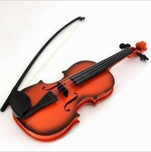 Toy Violin Electronic Toy