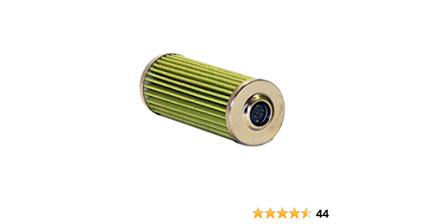 New Open Box 33264 WIX Cartridge Fuel Metal Canister Filter