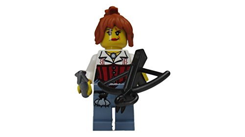 with LEGO Monsters Fighters design