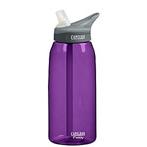 Camelbak eddy Bottle 1L ROYAL LILAC COLORS CAMELBAK EDDY WATER BOTTLE BPA FREE