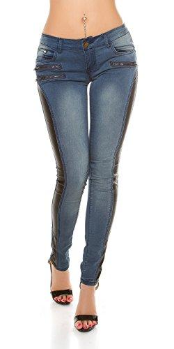 Donna KouCla KouCla Jeans Jeans qC7tZwX