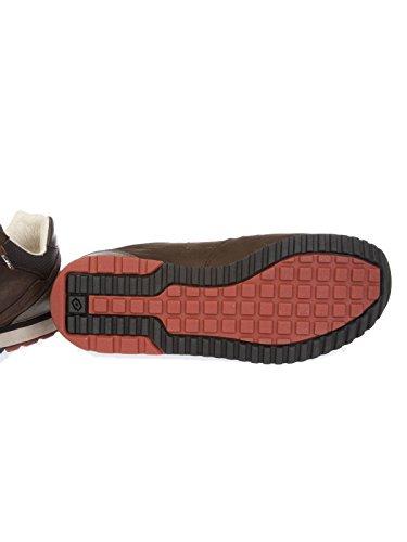 Lotto Sneakers Uomo S0102OFONDANTSANDDK Pelle Marrone