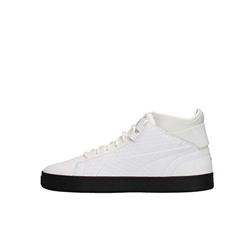 PUMA 362559 Sneakers Hombre White