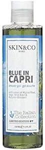 SKIN&CO Roma Blue In Capri, 7.7 Fl oz