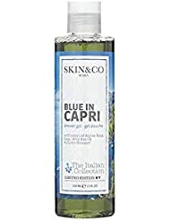 SKIN&CO Roma Blue In Capri, 7.7 Fl Oz