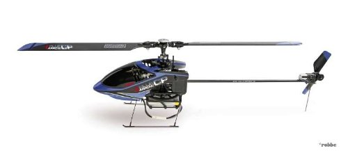 1-S2522 Robbe blu Arrow CP 2,4 GHz. RTF