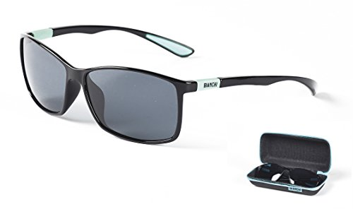 c9350167 Light Celeste Color Mod de Negro Gafas Sol Blanco qBpaF
